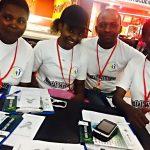 2017 Outreach Campaign. Harare CBD